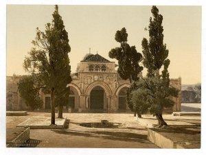 masjid-aqsha